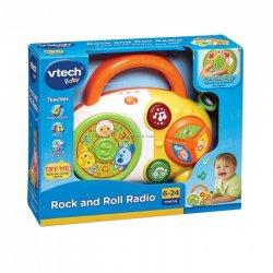Развивающие радио Vtech
