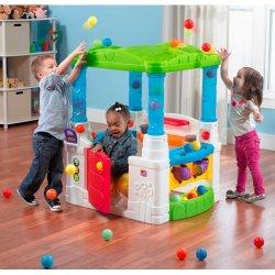 Игровой домик Step 2 Веселые шары